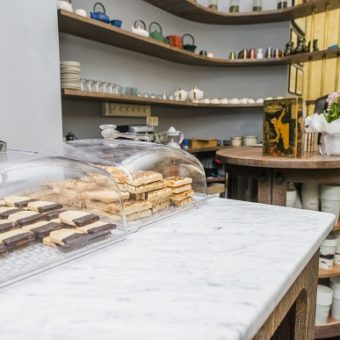 "Food Fashionista Karaköy'ün ""Çay Evi""nde; Dem Karaköy"