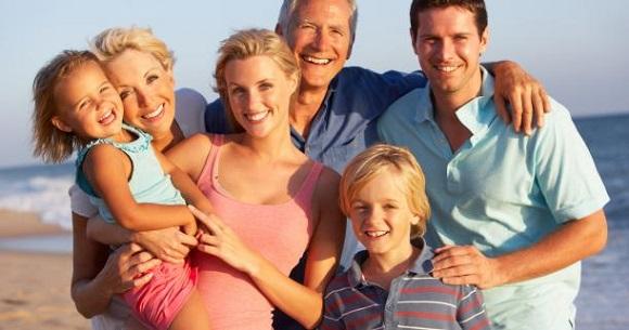 Aile içi iletişimin önemi...