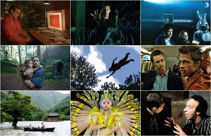 Hayata bakış açınızı değiştiren filmler