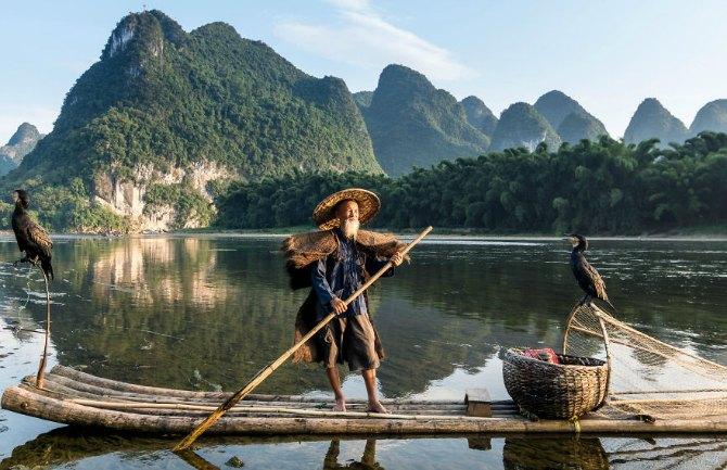 Çin'e gittiğinizde mutlaka görmeniz gereken 9 muhteşem yer