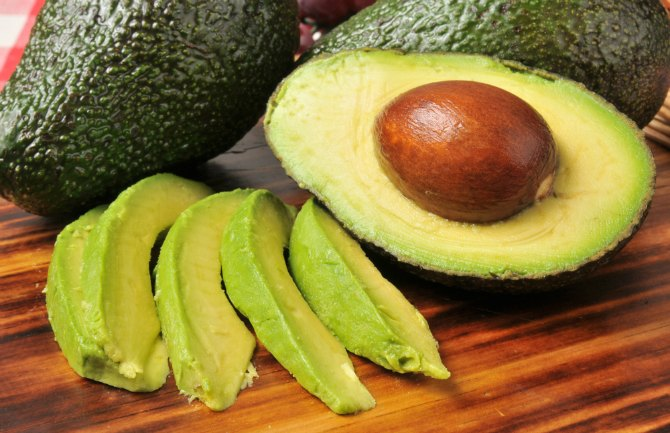 Avokado hakkında az bilinen 6 gerçek