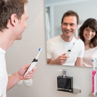 Doğru diş fırcalama featured