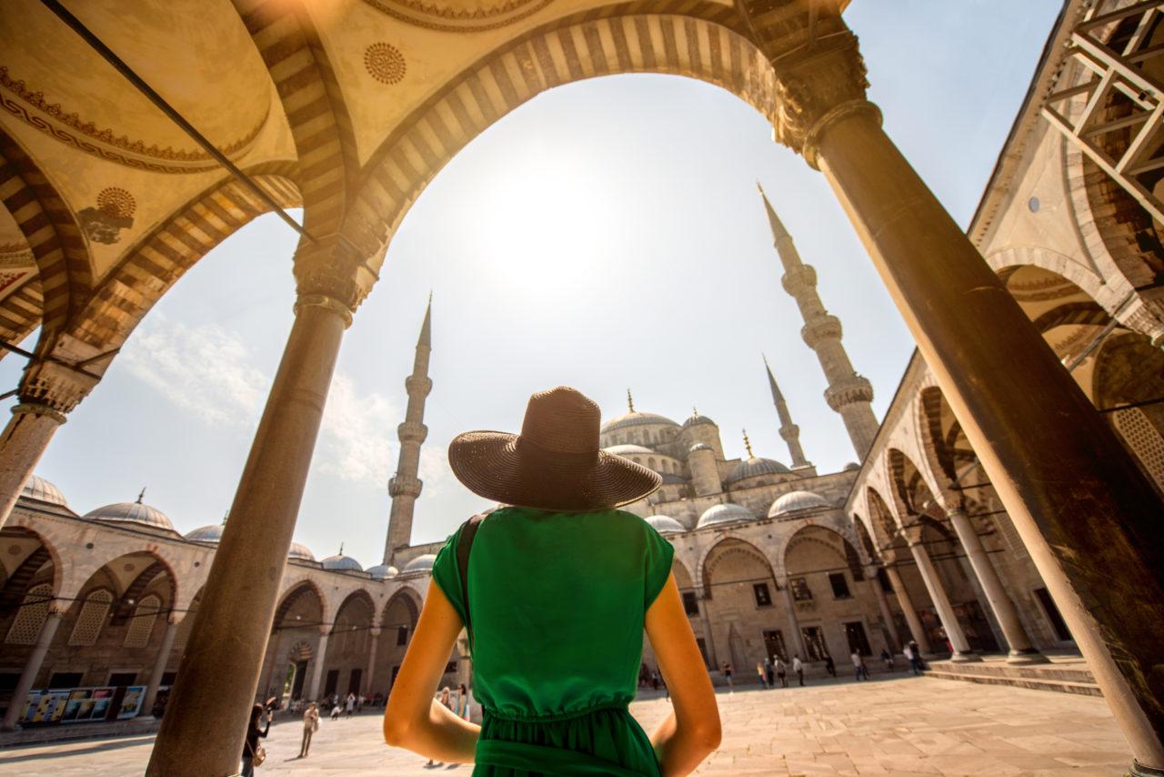 İstanbul'da görülmesi gereken yerler ve fotoğraf durakları