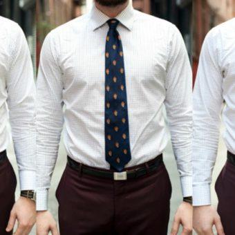 Erkeklerin yaptığı moda hataları