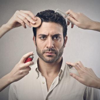 erkekler için kişisel bakım önerileri