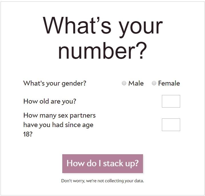 sex calculator