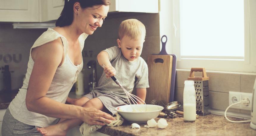 Çocuğunuza karşı müdahaleci değil yol gösterici olmalısınız