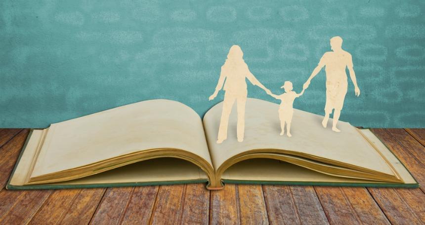 İyi ebeveyn olmak için kendinizi eğitmelisiniz