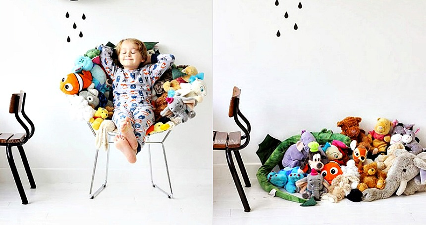 Evdeki kullanılmayan malzemeleri dekoratif objelere dönüştürmenin yaratıcı yolları 12
