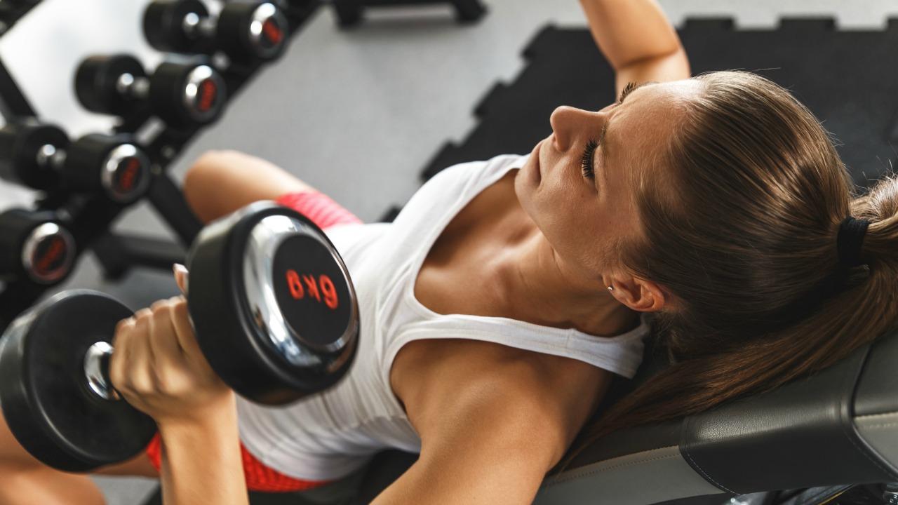 Ağırlık kaldırmanın vücuda faydaları