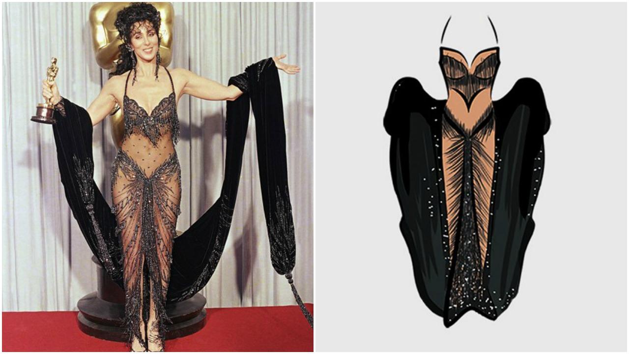 Cher / 1988