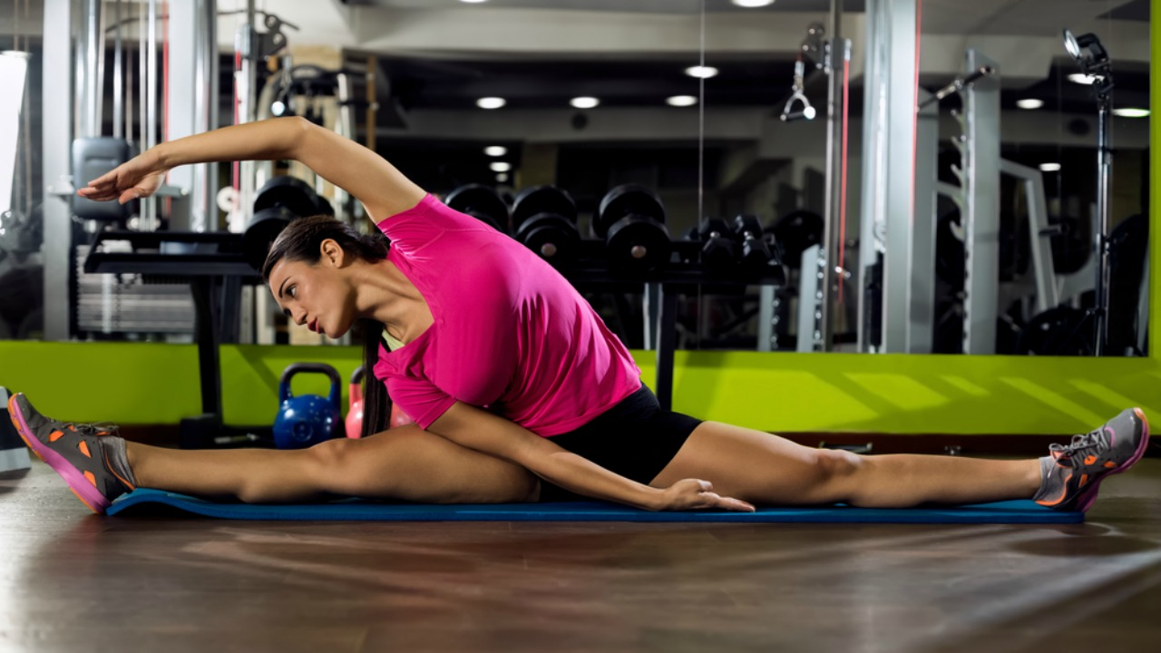 Esneme hareketleri sizi Crossfit sakatlıklarından önemli ölçüde korur
