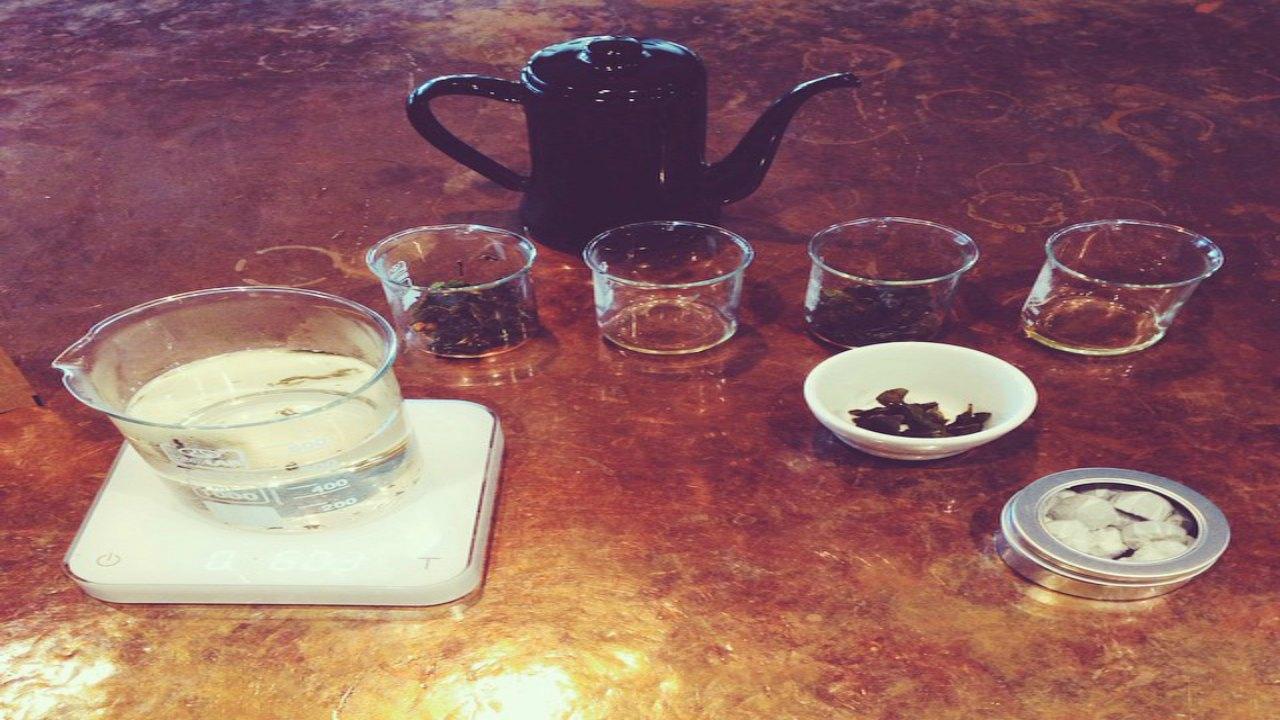 FARKLI çay bardakları
