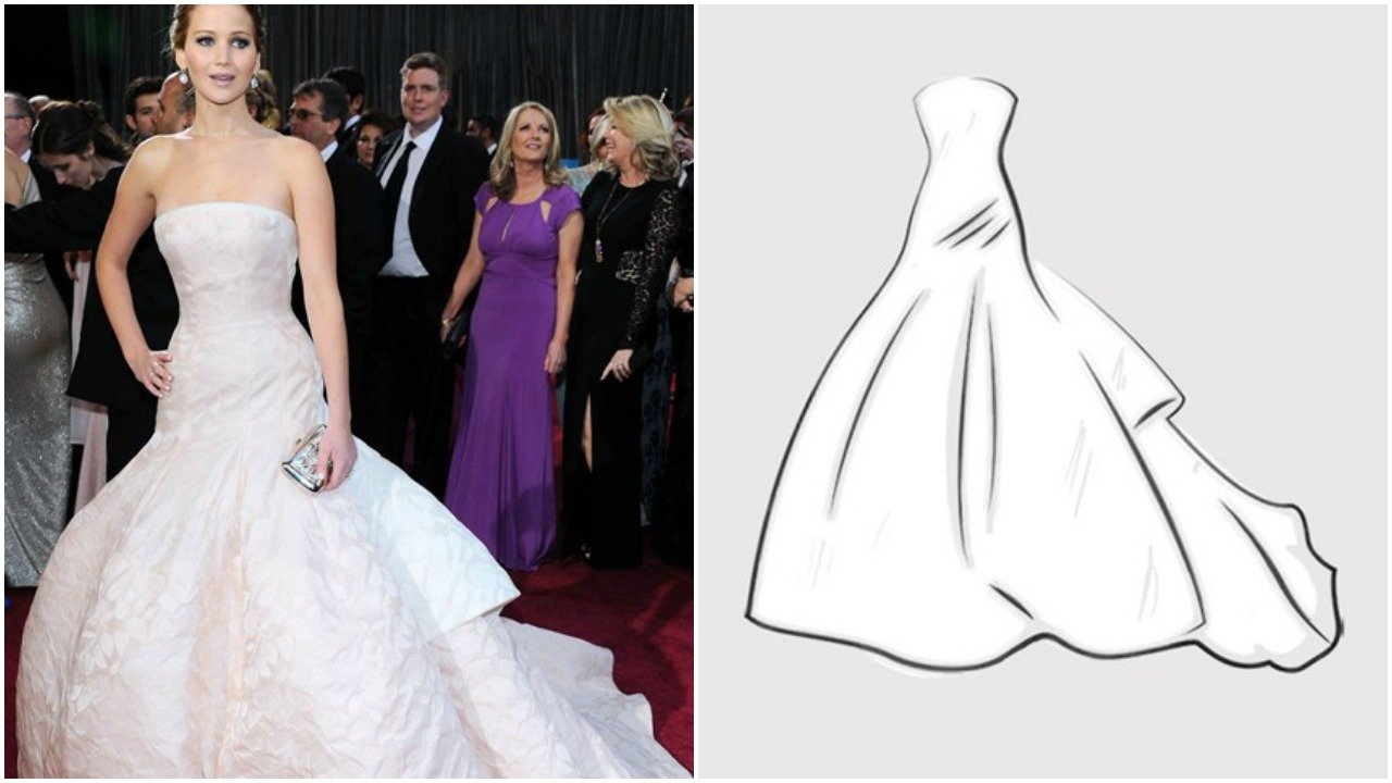 Jennifer Lawrence / 2013