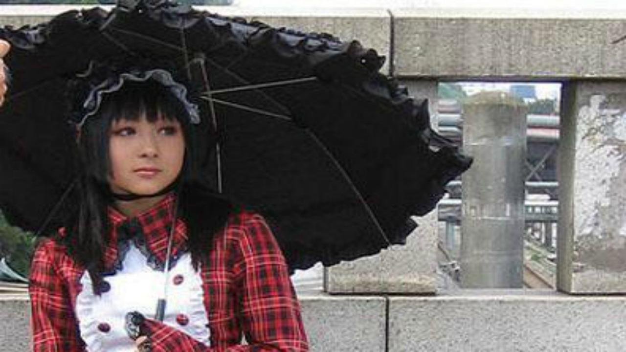 Gotik Lolita - Japonya