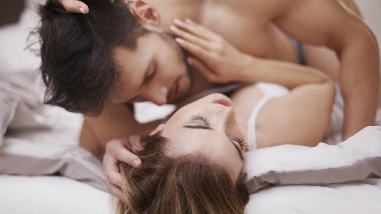 Сонник Секс С Бывшей Девушкой