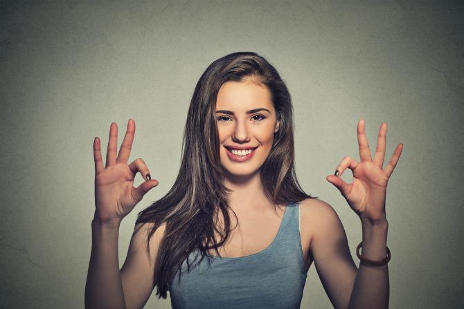 Kendinizi olduğunuz gibi kabul etmemeniz gerektiğini gösteren 5 neden