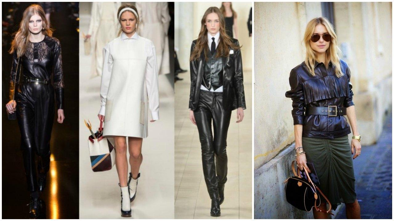 moda deri önerileri