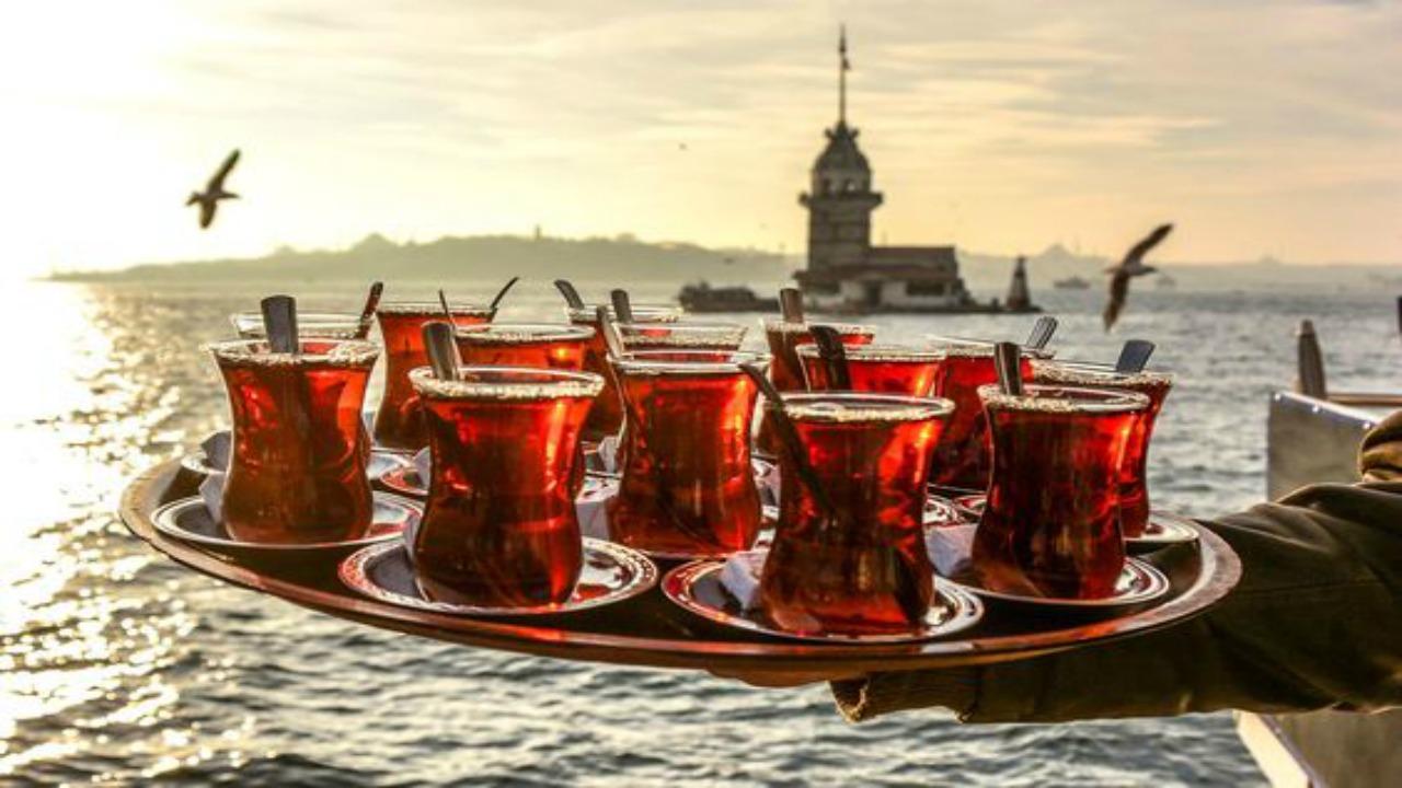 türk çayları