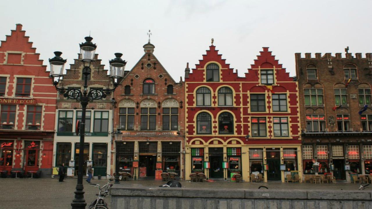 Brüj Bleçika  Avrupa'da ziyaret etmeniz gereken küçük ama eşsiz şehirler Br C3 BCj Ble C3 A7ika