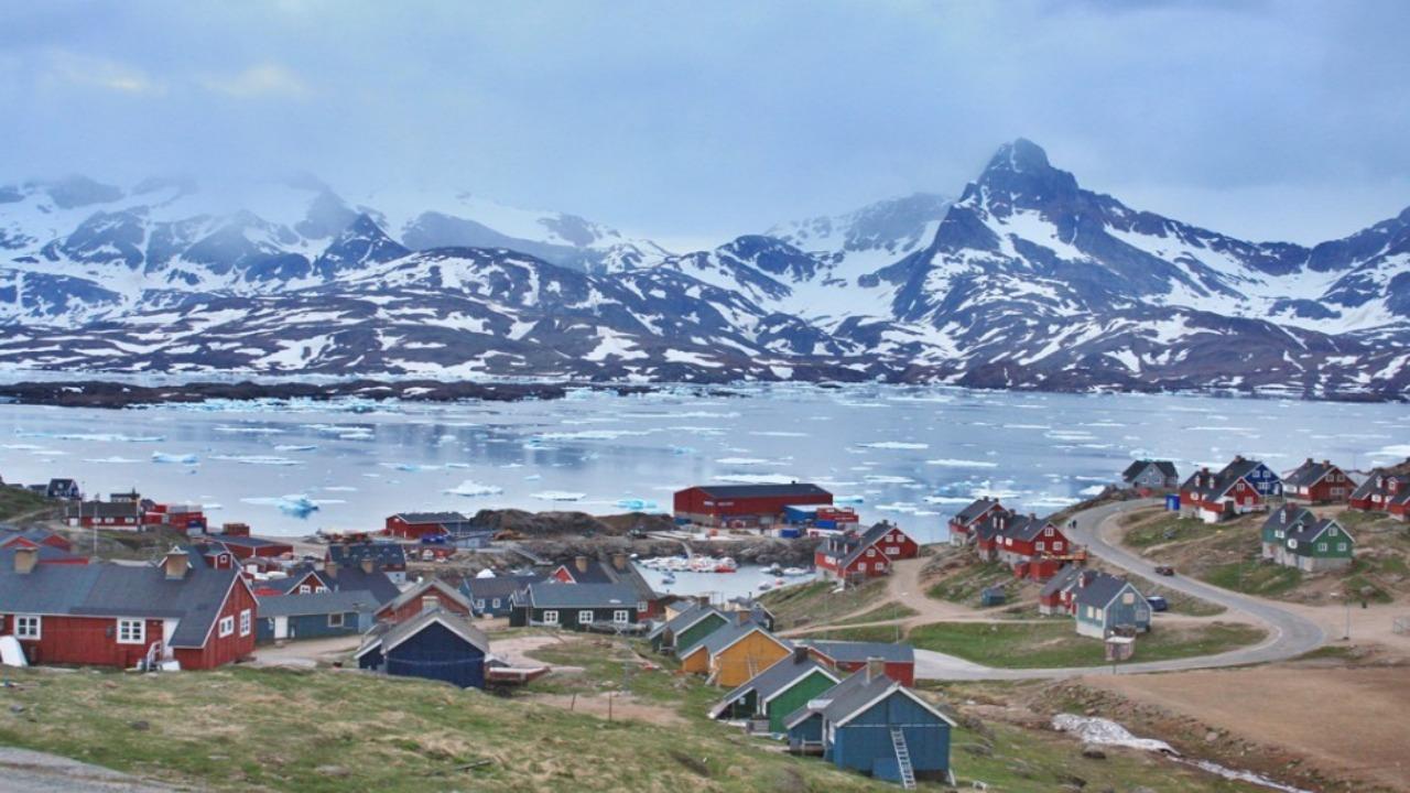 Ittoqqortoormiit, Grönland  Avrupa'da ziyaret etmeniz gereken küçük ama eşsiz şehirler Ittoqqortoormiit Gr C3 B6nland
