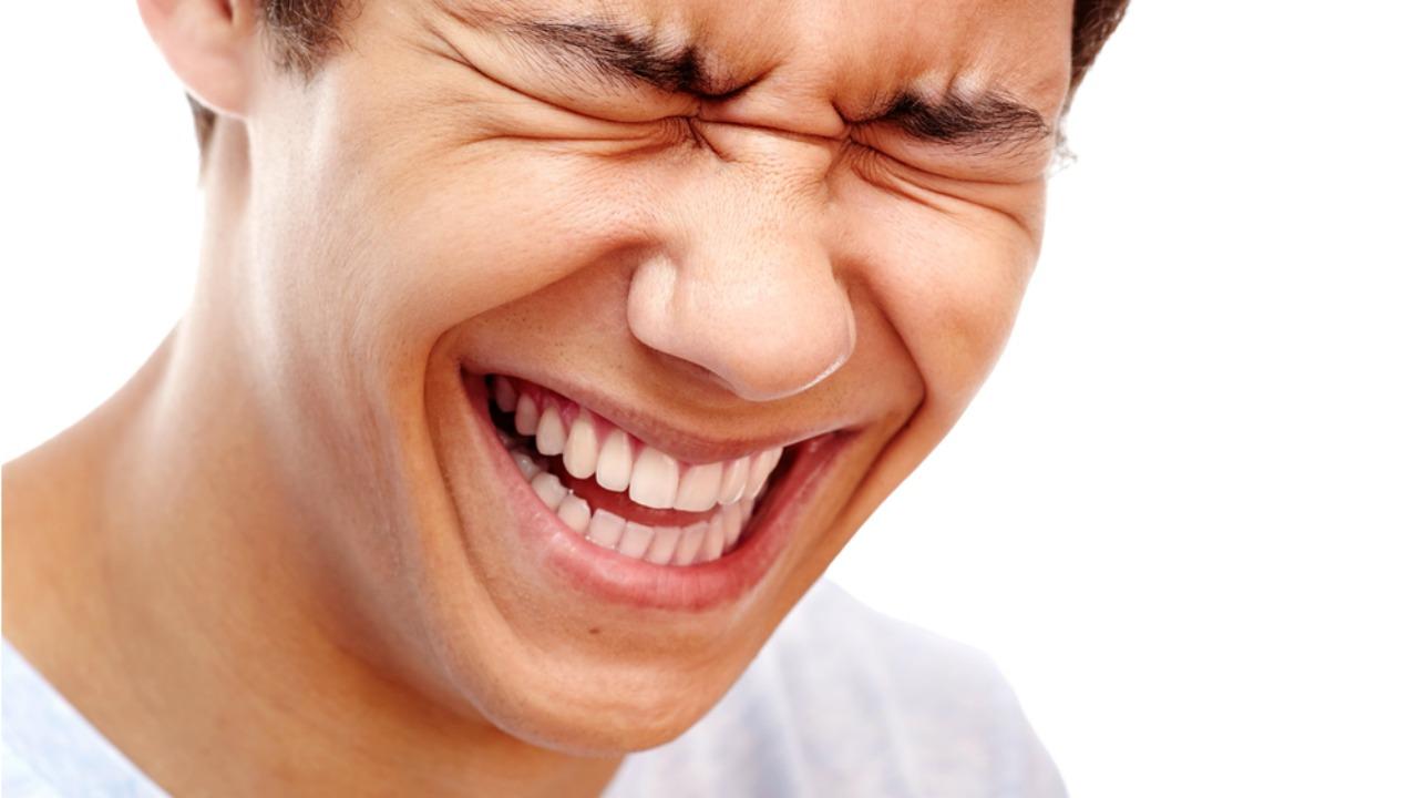 Kahkahanın gücünü asla hafife almayın
