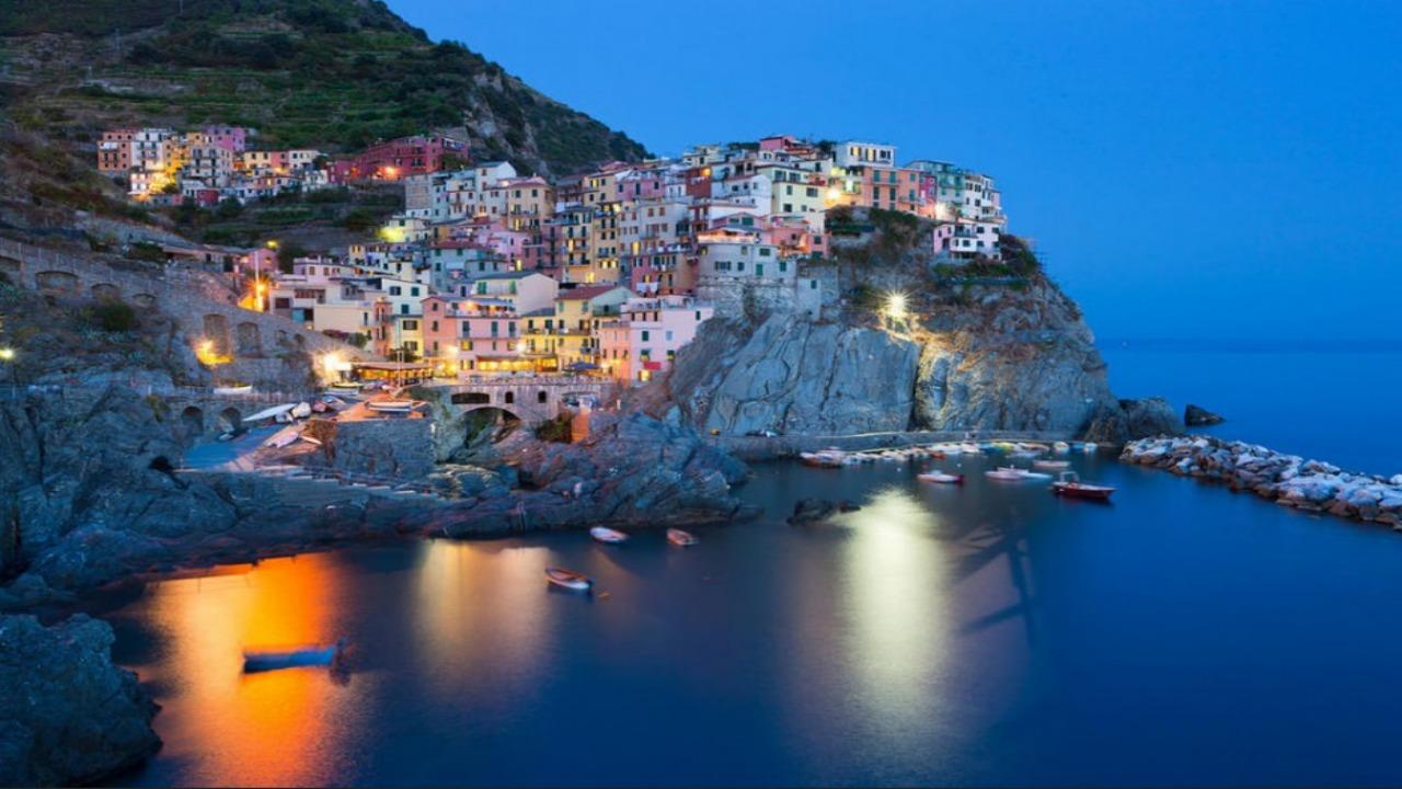 Manola-İtalya  Avrupa'da ziyaret etmeniz gereken küçük ama eşsiz şehirler Manola  C4 B0talya