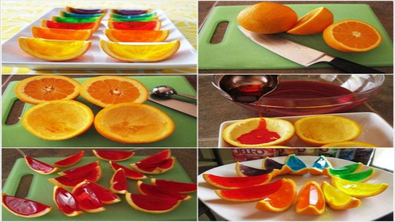 Yemek ürünlerini farklı şekillerde kullanarak ortaya çıkarabileceğiniz 12 lezzet tarifi