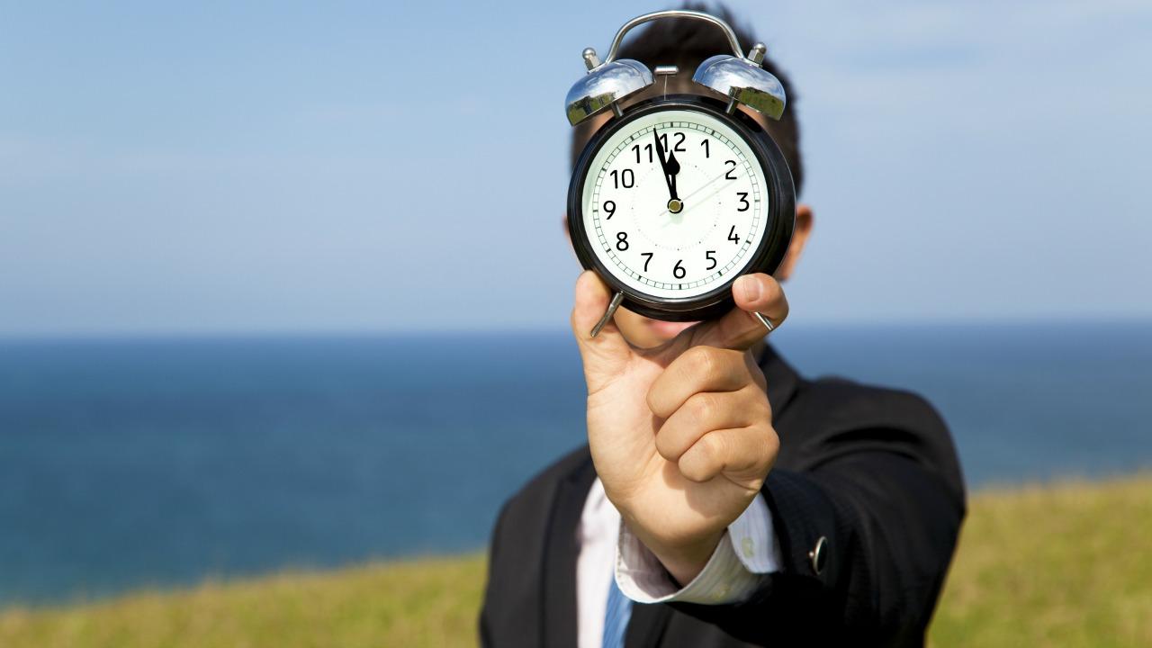 Önemli kararlar vermek veya önemli şeyleri yerine getirmek için günün hangi saati daha uygun?