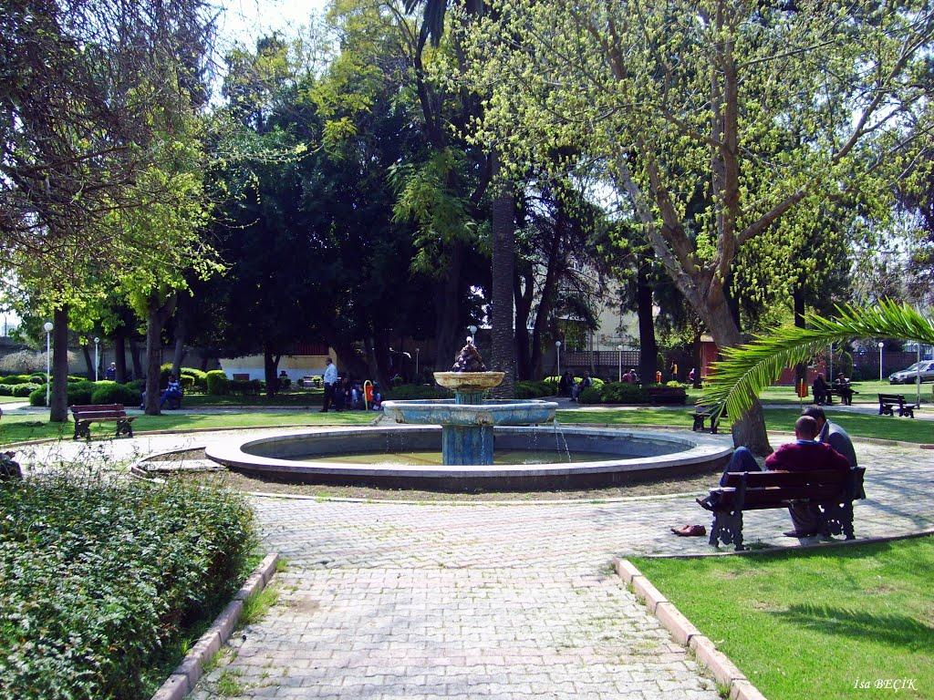 Ulus parkı