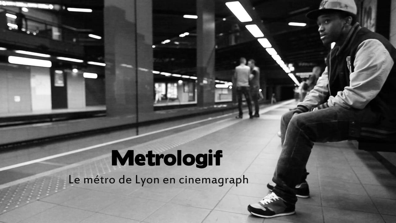 Fotoğraflara hareket imkanı sağlayan şaşırtıcı çalışma: Metrologif