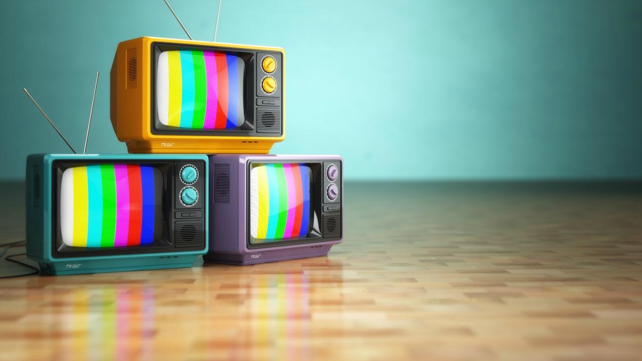 renkli tv