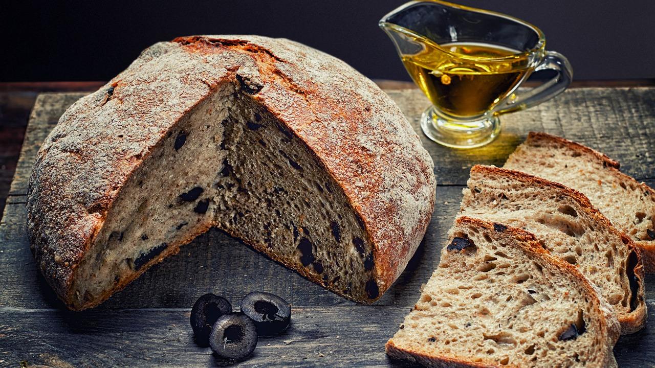 240 derece ekmek