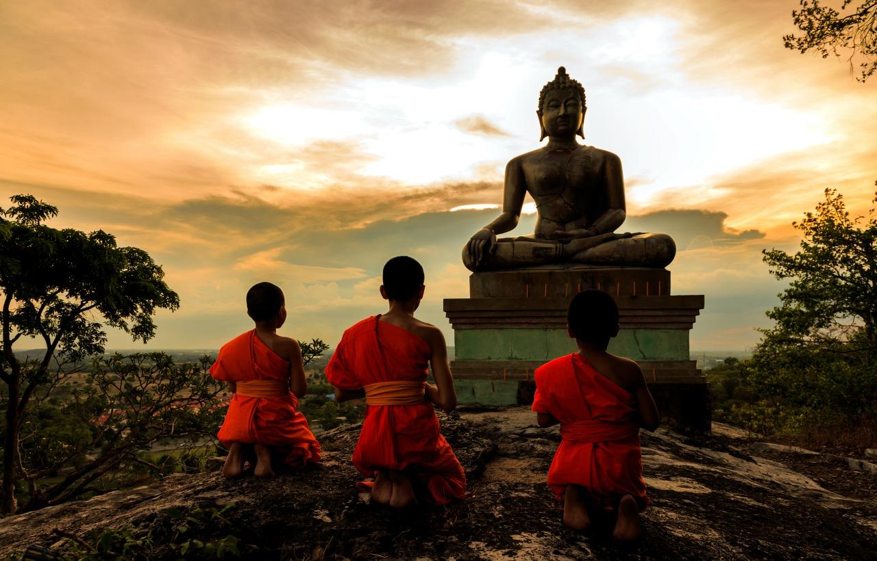 Buddha'dan hayat dersleri