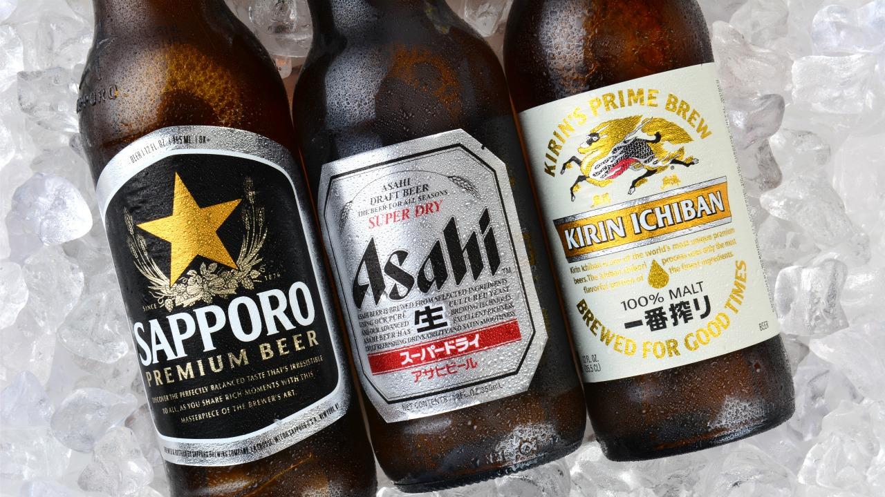 Japon biraları