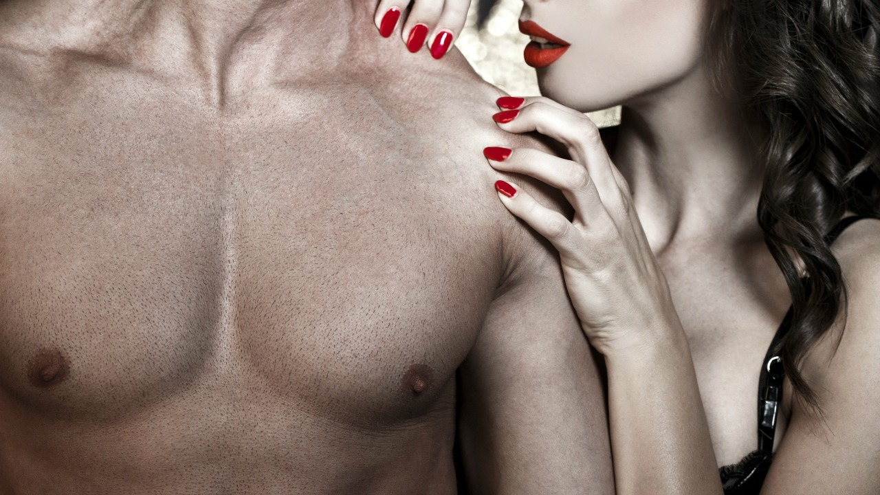 Oral seks elbette tüm erkekleri heyecanlandırır, ancak sadece kendilerine yapıldığı zaman