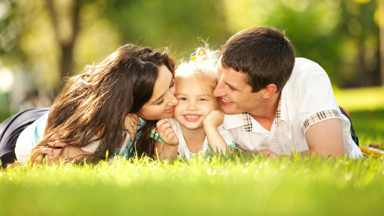 anne baba çocuk  İyi ebeveyn olmanın 6 kuralı anne baba cocuk