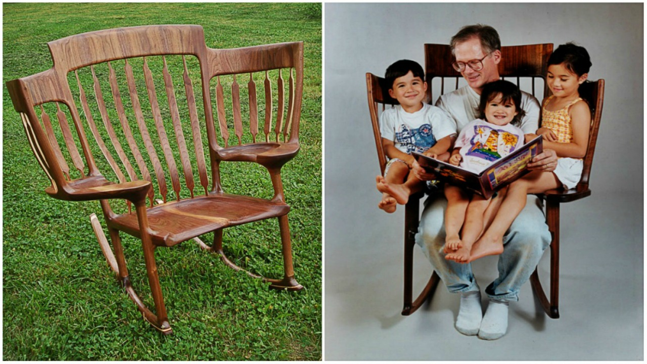 chair large family