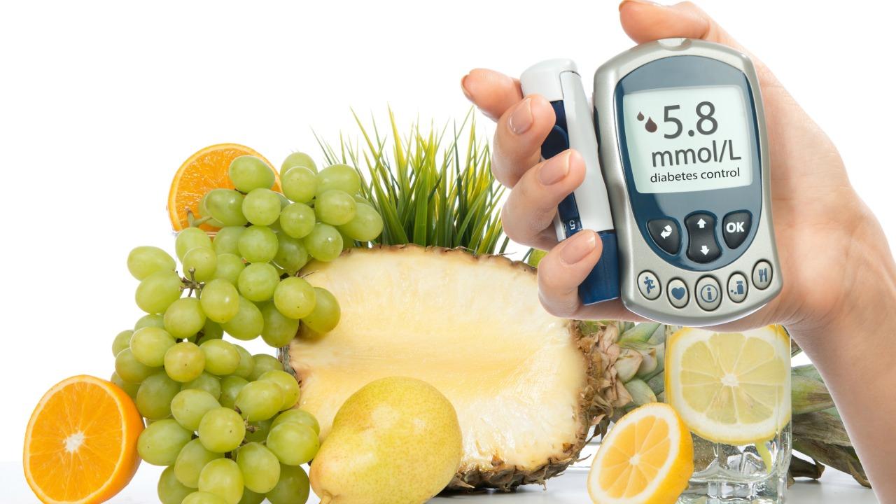 diyabetik besinler