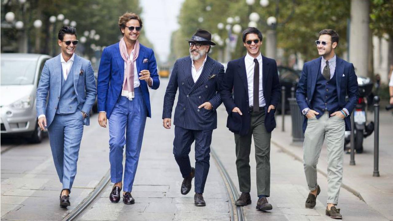italyan  Sevgili erkekler, Kadınlar son moda giysileriniz hakkında aslında ne düşünüyor? italyan