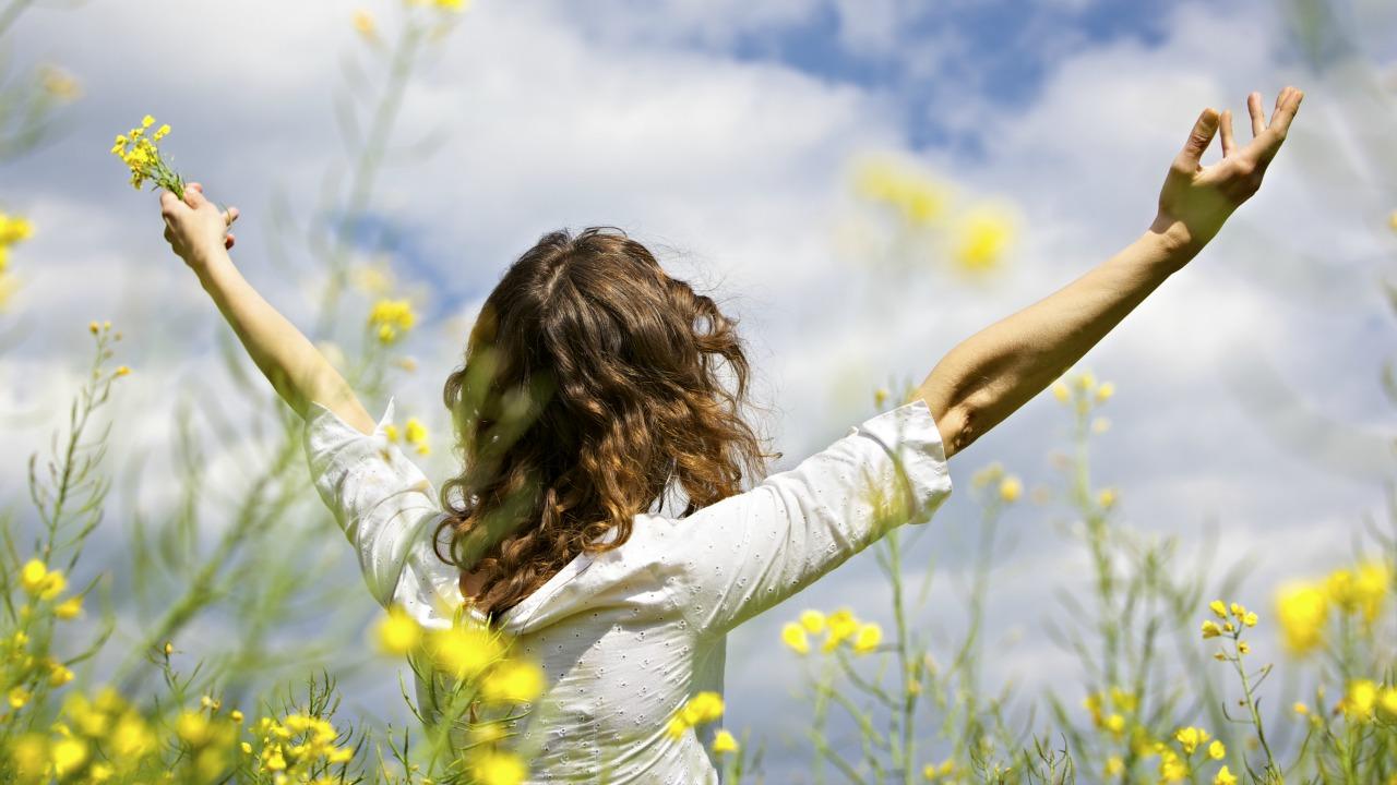Gerçekleştiremediğiniz hayallerinizi kabullenmek, sizi özgürleştirir
