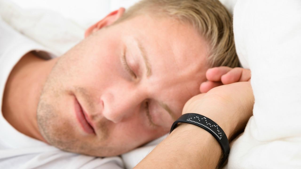 uyku ölçer