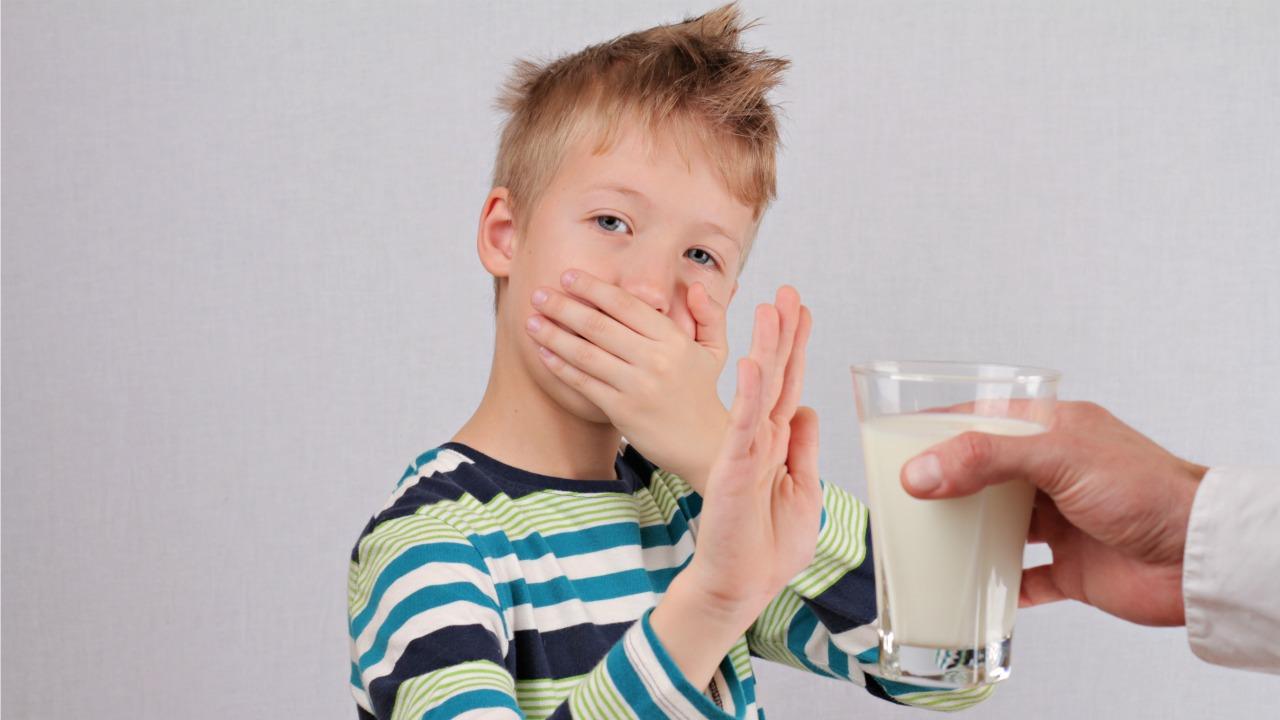 En sık görülen besin alerjileri ve besin alerjisiyle yaşama