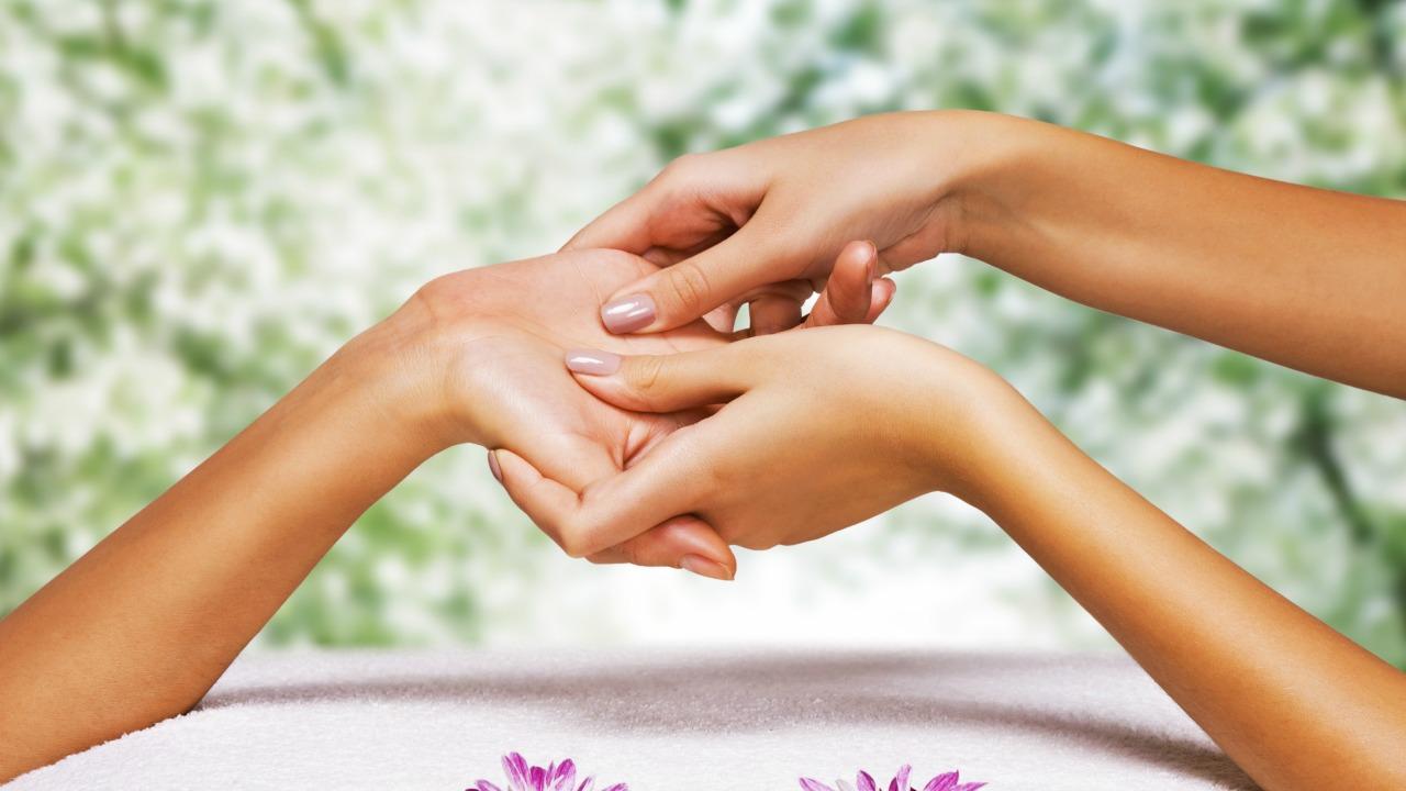 el masajı