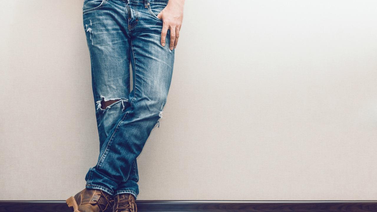 Kot Pantolonunuzu Vücudunuza Göre Seçin