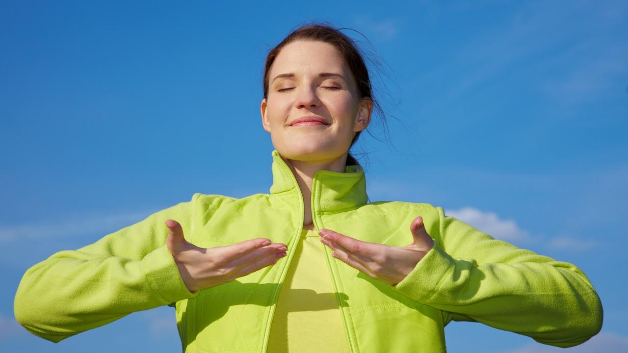 nefes egzersizi