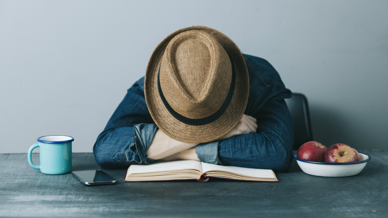 Gündüz uykusu beyninizi güçlendirip temizliyor