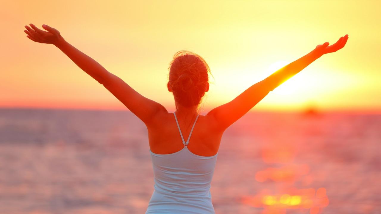 Kronik ağrılarınızdan kurtulmak için önce bedeninizi dinleyin