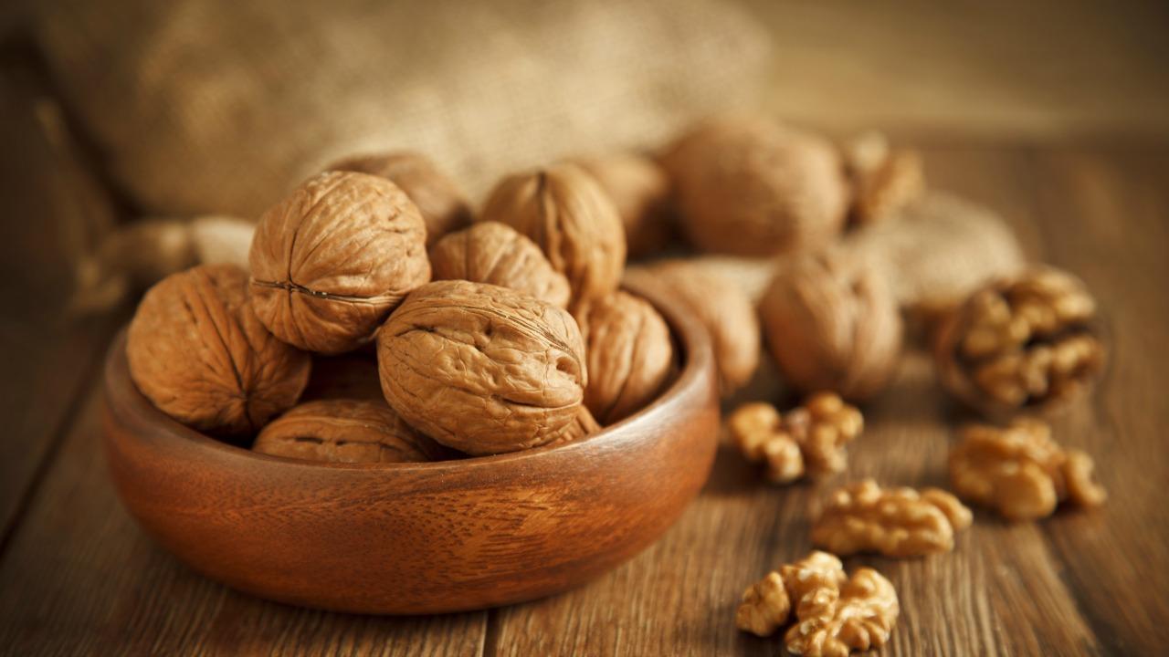 ceviz  Ruh halinize olumlu etki eden sağlıklı besinler ceviz
