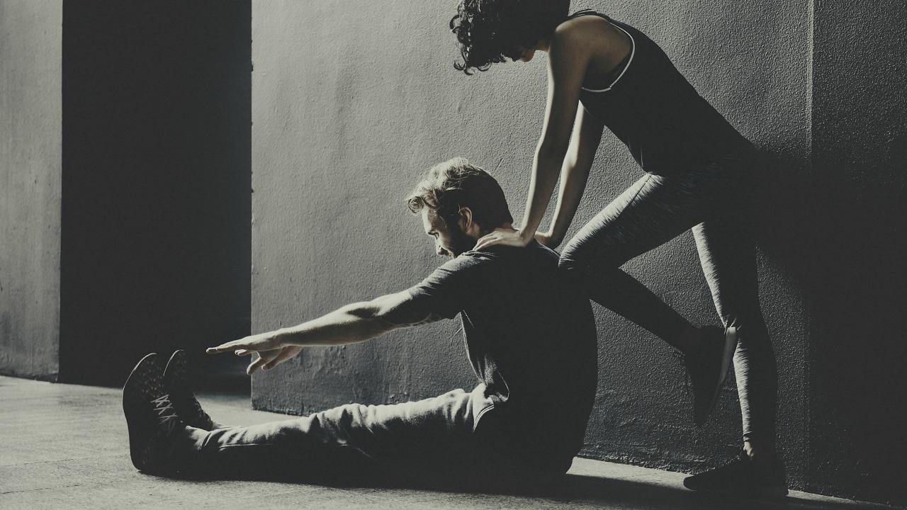 fitness partneri